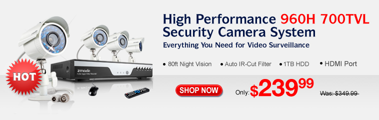 Security camera systems home security camera systems for for Best buy security systems